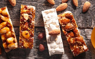 20 Healthy Granola Bar Recipes: The Perfect Road Trip Snack