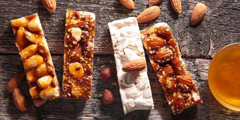 20 Healthy Granola Bar Recipes for Travel Snacks