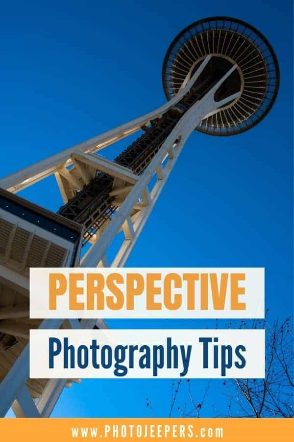 Perspective is a technique used in photography that can create immediate impact to your photos. Learn about perspective and how to use perspective in your photography. #photography #landscapephotography #phototips #photojeepers