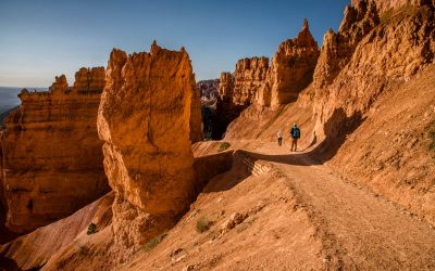 Why Navajo Loop Queen's Garden Trail is the Best Bryce Canyon Hike