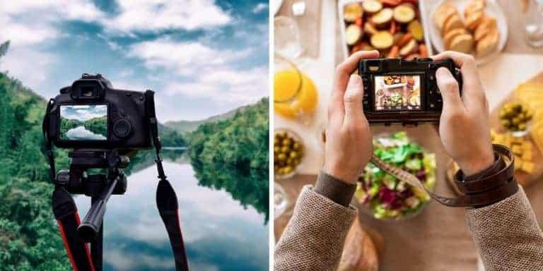 10 Best Cameras for Blogging