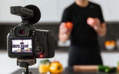 Top 10 Best Budget Vlogging Cameras