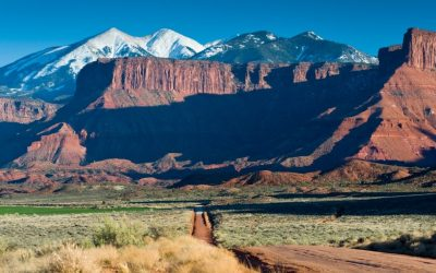 Where to Stay in Moab Near Arches & Canyonlands