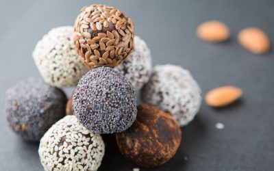 Healthy Protein Snack Recipes for Travel