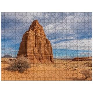 capitol reef puzzle