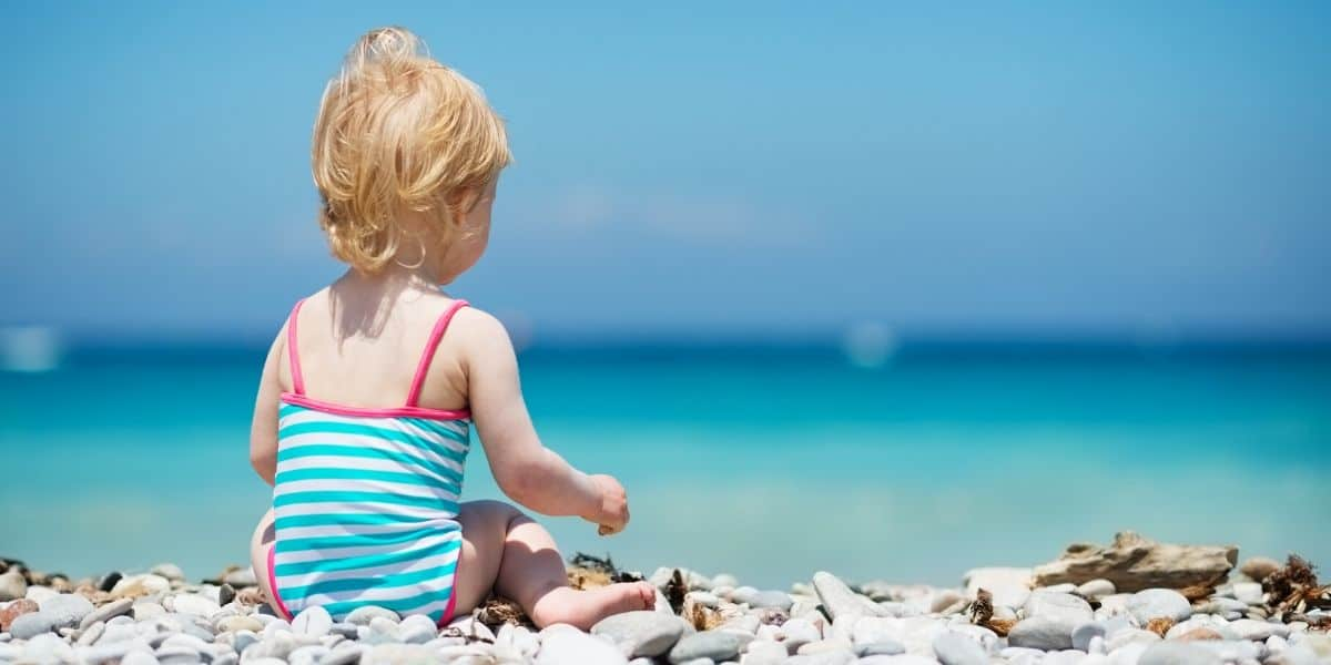 Top 15 Tips For Taking Babies To The Beach Photojeepers