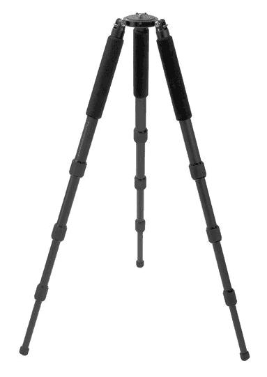 Feisol tripod for heavy lenses