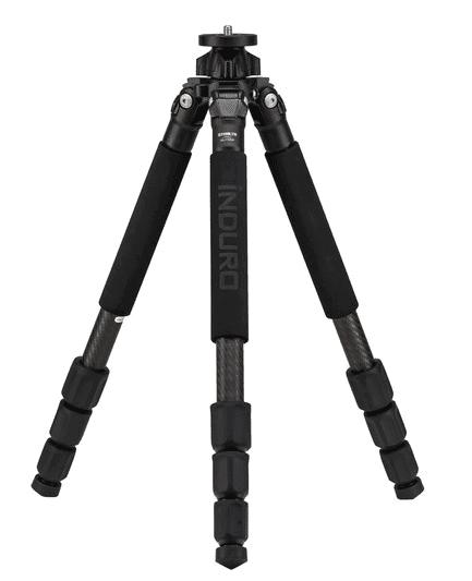Induro tripod for heavy lenses