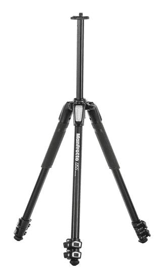 Manfrotto tripod for heavy lenses