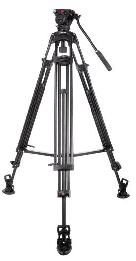 Viltrox tripod for heavy lenses