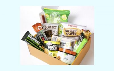 Best Outdoor Subscription Boxes for Hiking, Glamping and Healthy Snacking
