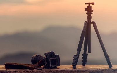 Top 10 Best Tripods for Heavy Lenses and DSLRs