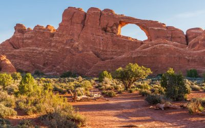 Must-Read Tips for Visiting Arches National Park in the Fall