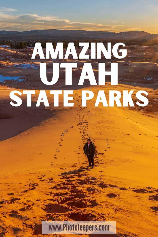 Amazing Utah State Parks to Visit