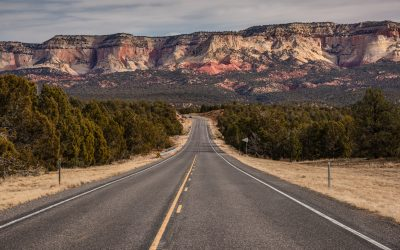 8 Fun-Filled US Summer Road Trip Destinations