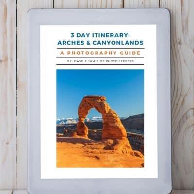 Digital Travel Guides