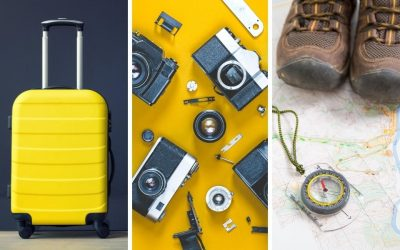 Travel & Photography Gift Guide: Our Favorite Things to Give (and Get)!