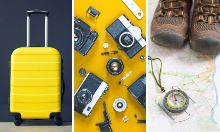 Travel & Photography Gift Guide