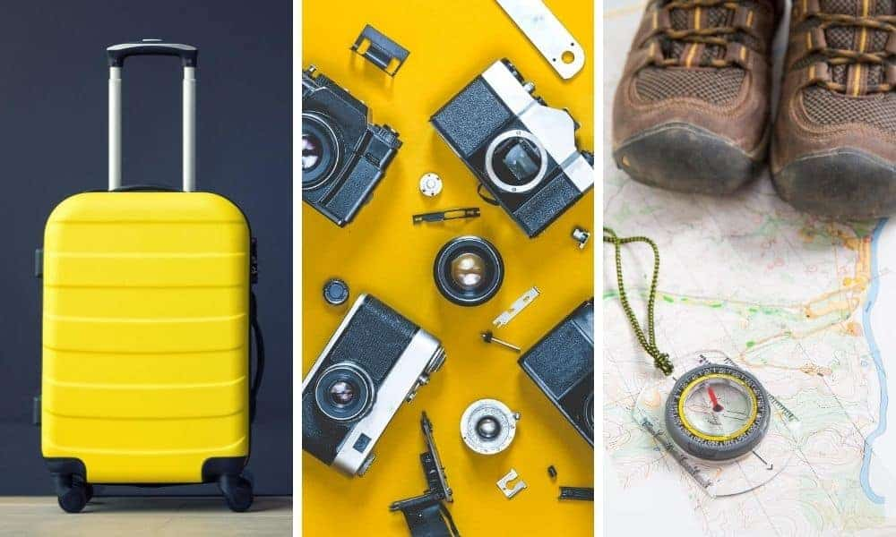 travel photography gift guide