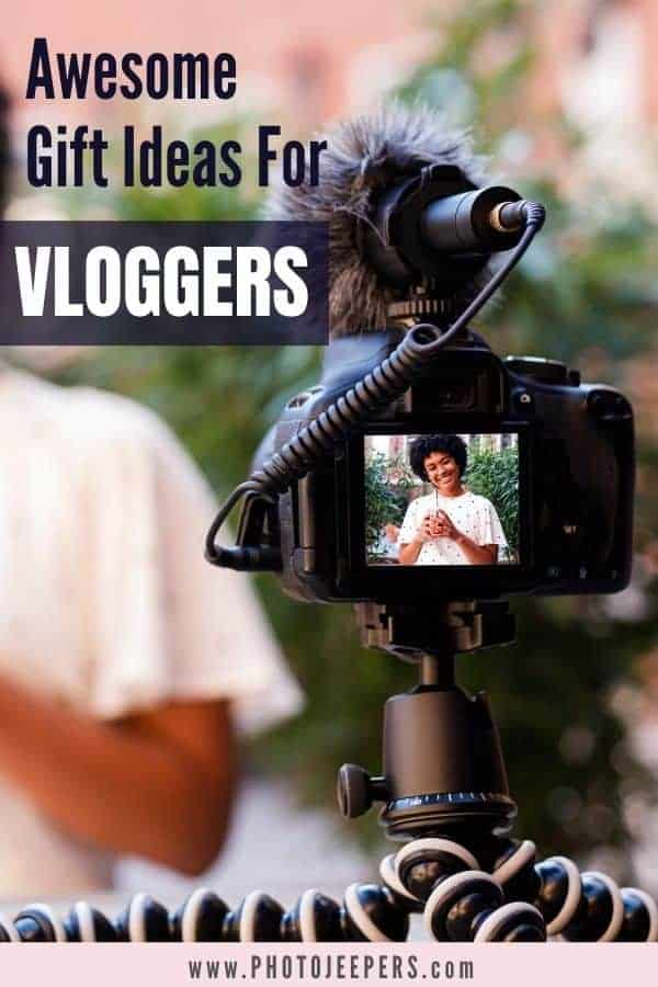awesome gift ideas for vloggers