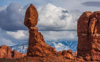 Massive Travel Guide for Visiting Arches National Park
