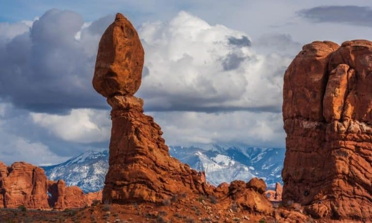 Travel Guide for Visiting Arches National Park