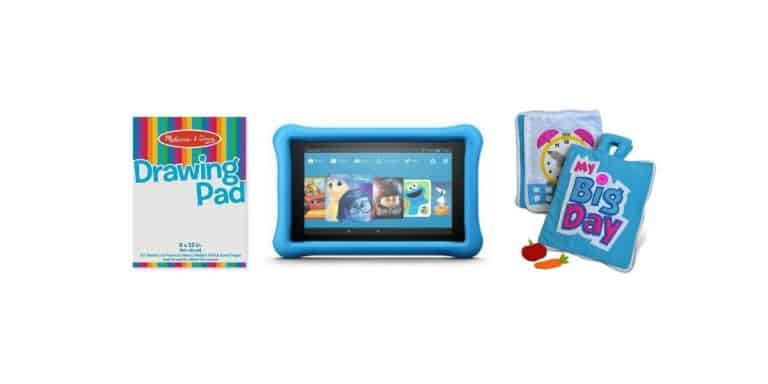 10 Best Travel Toys for Younger Kids