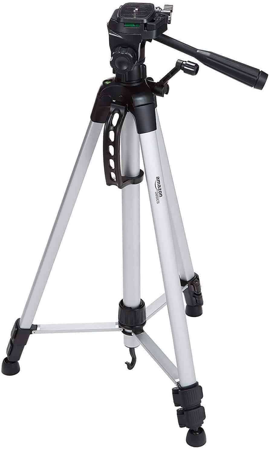 Navitech Lightweight Aluminium Tripod Compatible With The Sony ILCE7RB