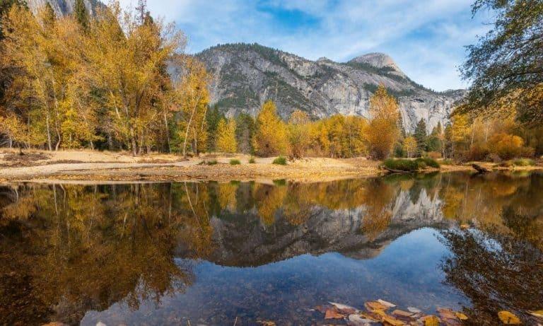Best US National Parks to Visit in November