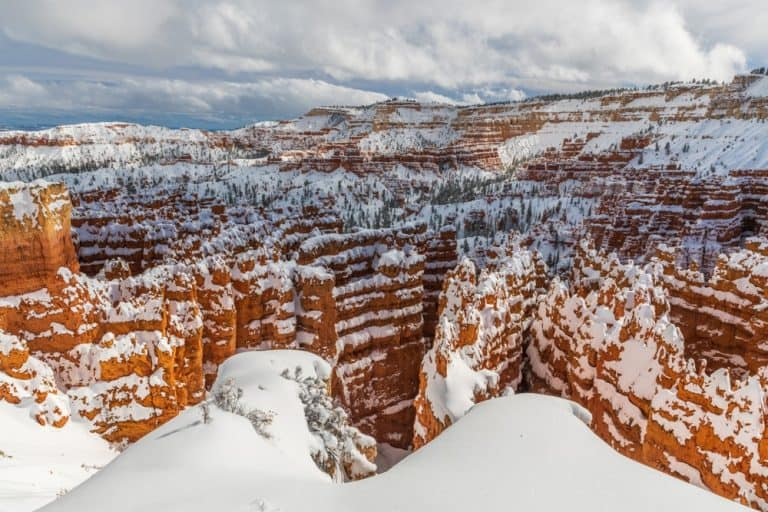 Plan Your Trip to Bryce Canyon in the Winter