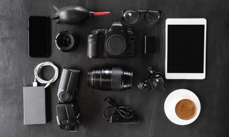 Camera Accessories Every Photographer Must Have