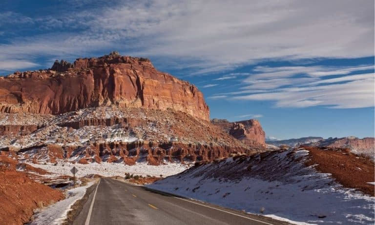Winter Vacation Ideas in the US