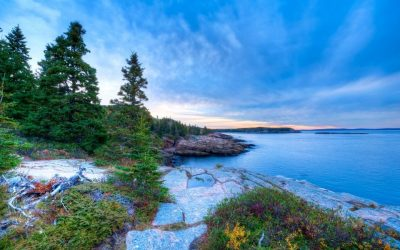 Fantastic Vacation Ideas at US National Parks in June