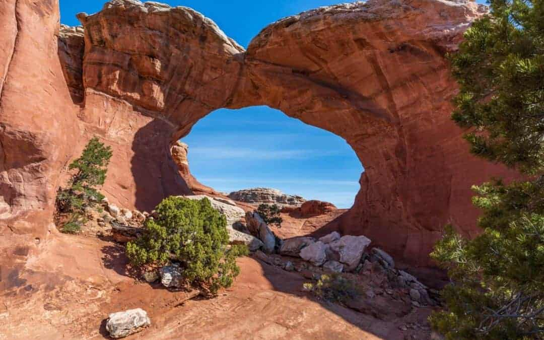 Why You Should Visit Arches National Park in December