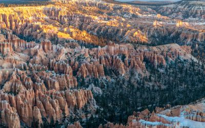 Popular and Unusual Bryce Canyon Places to Stay