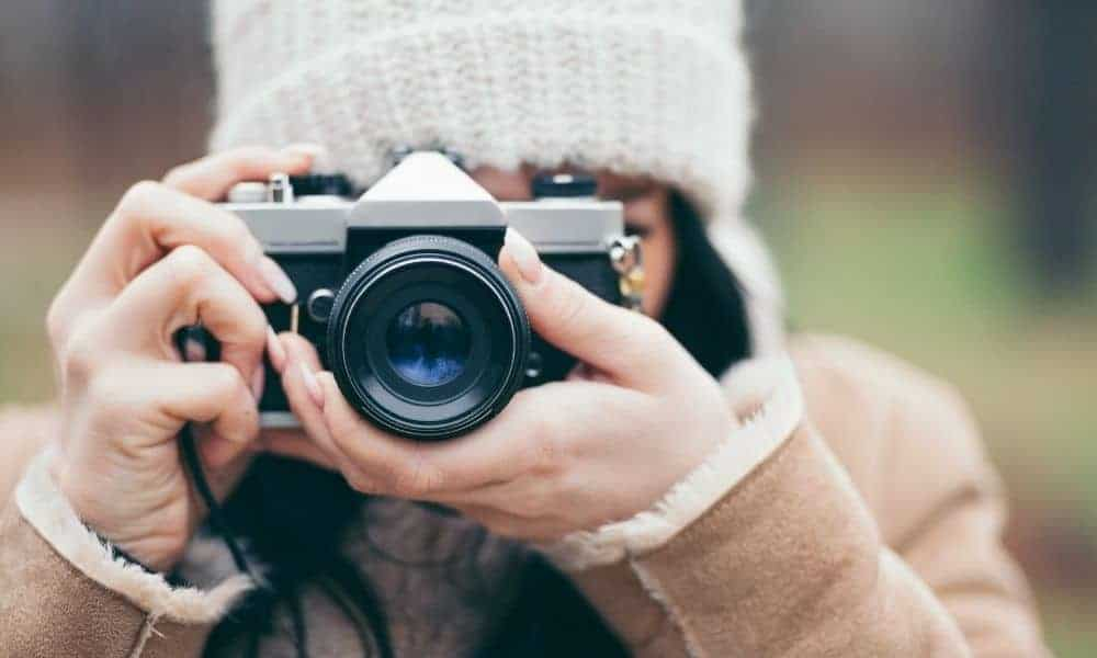 10 Best Cameras for Beginners