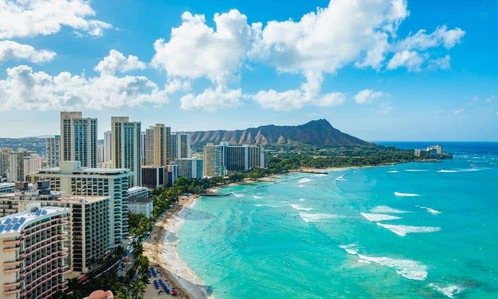 20 US Spring Break Vacation Ideas