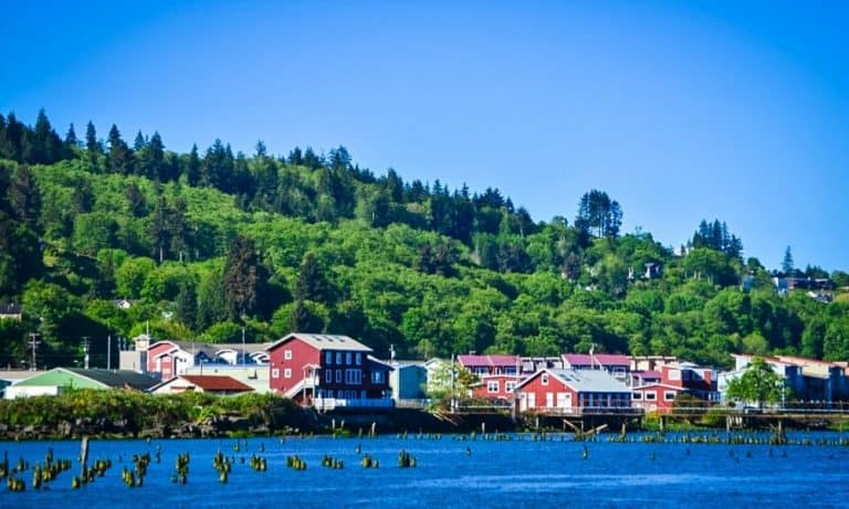 Oregon Road Trip: Best 2-Week Scenic Photography Itinerary