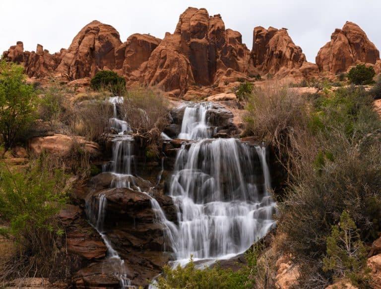14 Moab Utah Hiking Trails