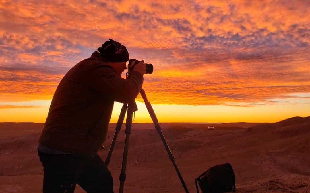 Sunrise Photo Ideas for Landscape Photography