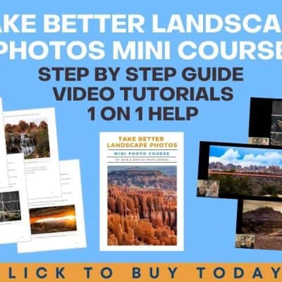 Digital Photography Guides