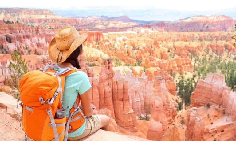 Spring Vacation Ideas in the US