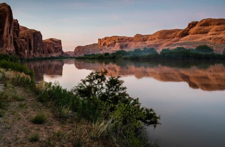 Tips for Visiting Moab in the Spring