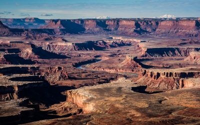Canyonlands National Park Vacation Ideas