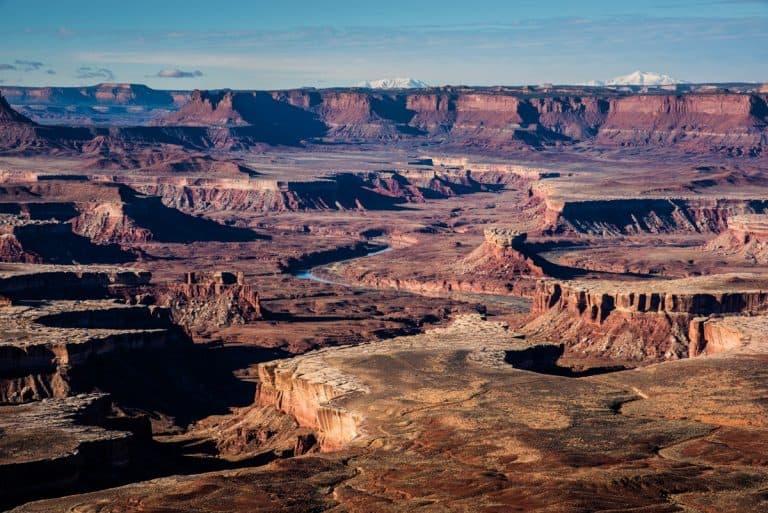 Canyonlands National Park Vacation Ideas