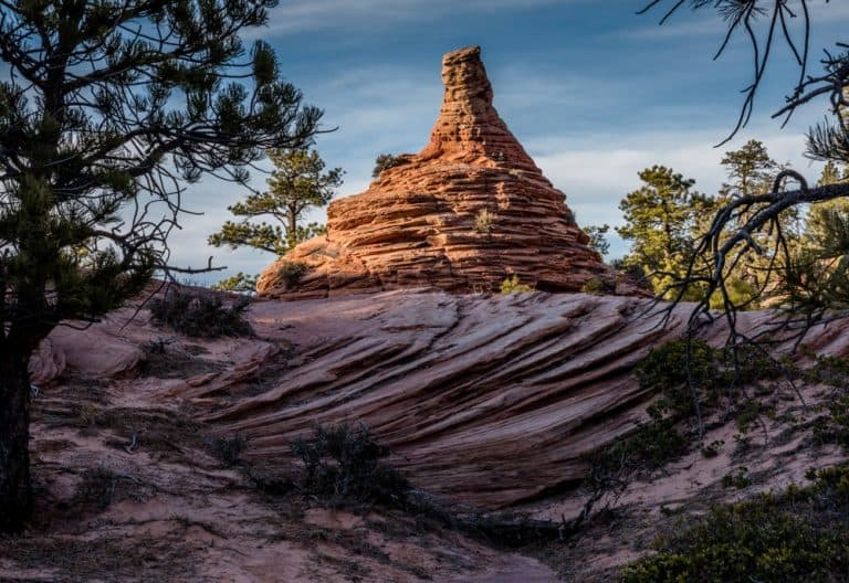 Visiting Utah National Parks in the Summer
