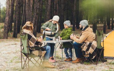 Bryce Canyon National Park Camping Information