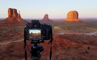 Sunset Photo Ideas for Landscape Photography