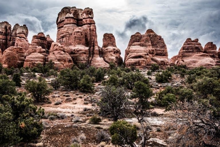 Visit Needles Canyonlands National Park