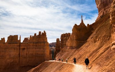 Best Bryce Canyon Hikes: Easy, Moderate and Strenuous